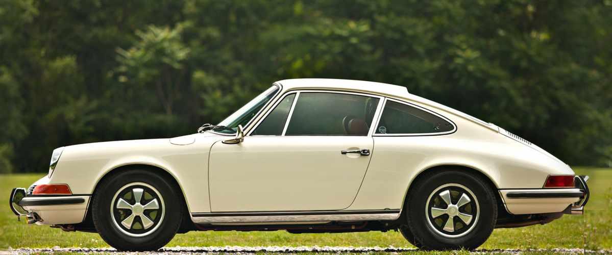 Porsche 911 2.4 E