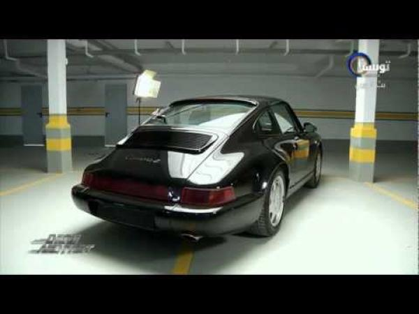 911 Carrera 2