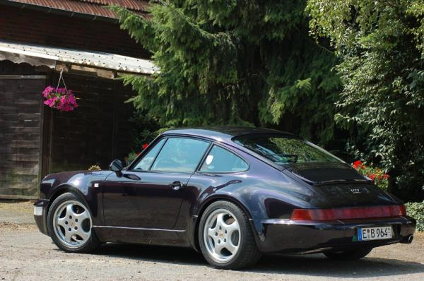 The 1994 Anniversary edition 911